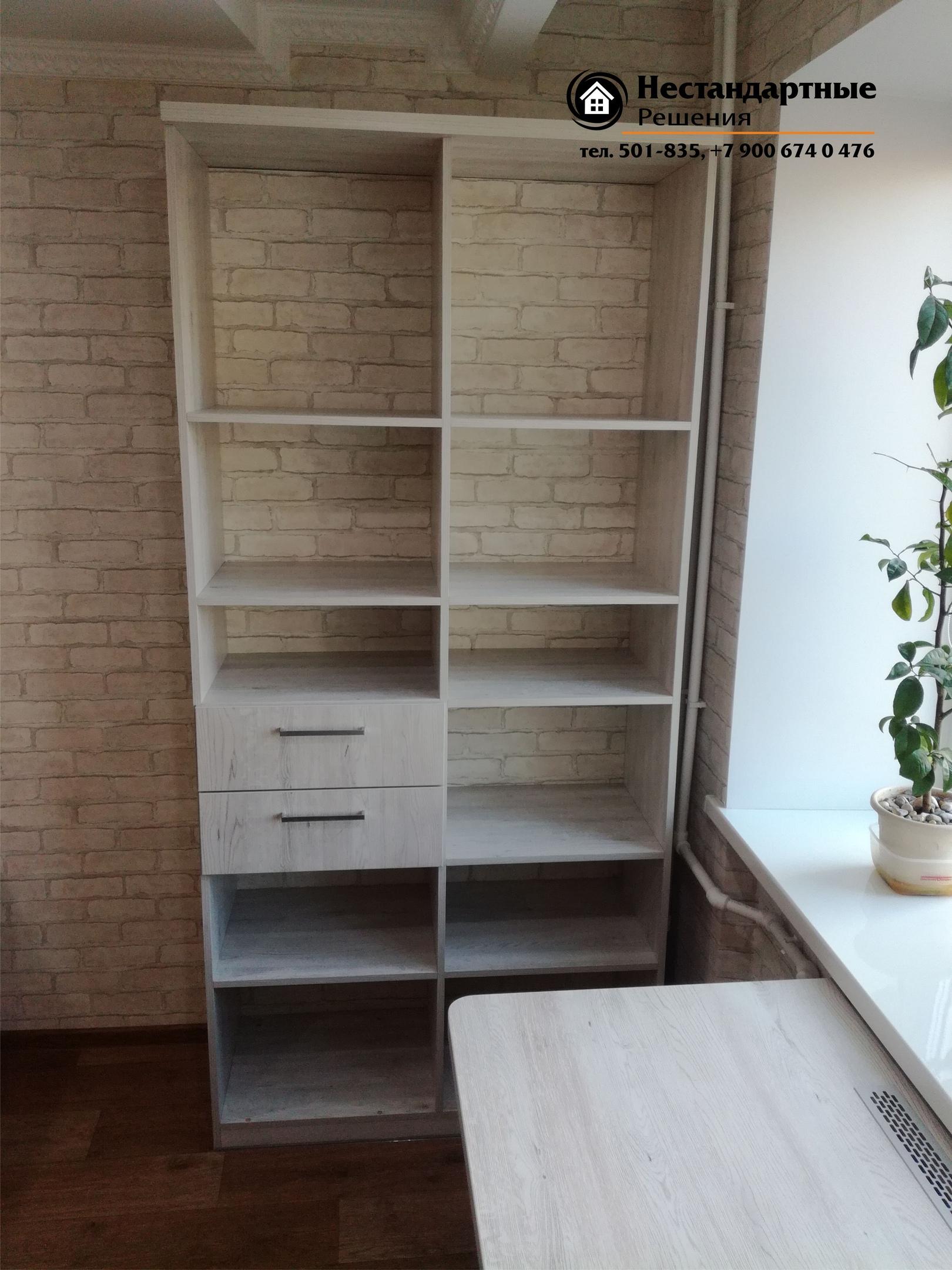 Комплект мебели в детскую 3