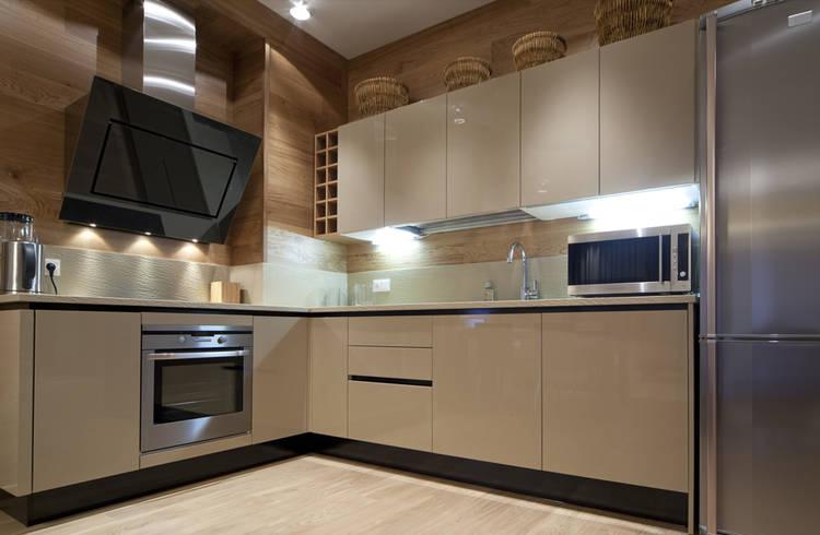 Kitchens modern 11